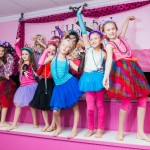 Fashion Kids Party