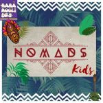 Nomads Kids Party - Hahanoulides